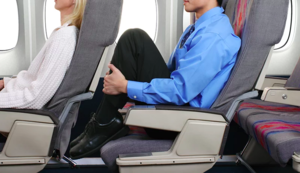 Research Says Airline Seats Are Shrinking And A 6-Foot Flyer Is Pissed AF