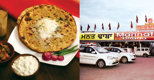 Murthal Beyond Sukhdev: 5 BETTER Dhabas You Must Drive Down To This Weekend