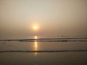 My roadtrip to Mulshi--Diveagar--Lonavala
