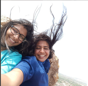 Travel chronicles. Hampi, Karnataka. July 2016.