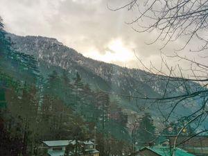 Travel chronicles – Himachal Pradesh, March 2014