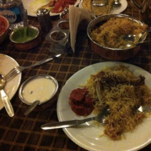 Biryani - Love or Lust? 5 must try Biryani places in Hyderabad. No, it's not Paradise.