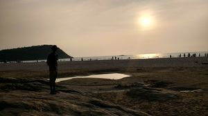 Why Gokarna could be a better option than Goa?