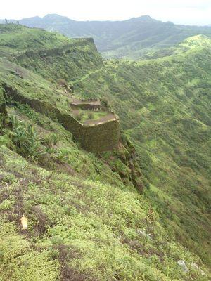 Maharashtra's most visited Fort #PuneGetaway