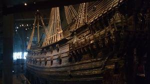 Vasa Museum #Stockholm