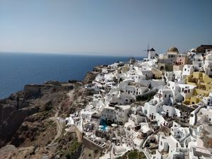 Greece it is....!!!