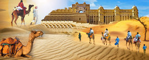 Offbeat places to visit in Rajasthan