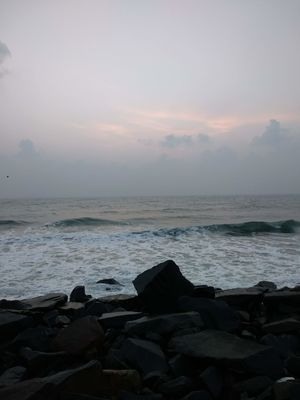 Tourist Trap - Pondicherry