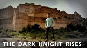thumbnail of Batmans Prison | 2 hrs in Jodhpur | Dark Knight Rises