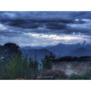 Homestay Experience in Kullu