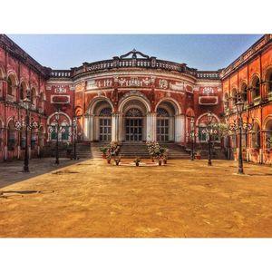 Itachuna Rajbari Palace
