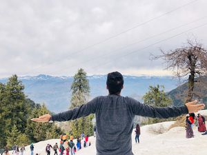 Mesmerizing Himachal-A place should be renamed as Stress Killer