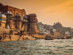 Varanasi - The ultimate exploration of soul
