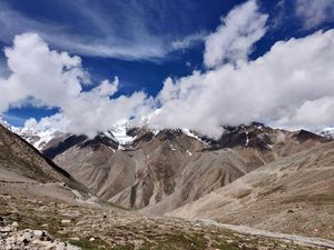 Spiti - My encounter with a different world #lifechangingtrip