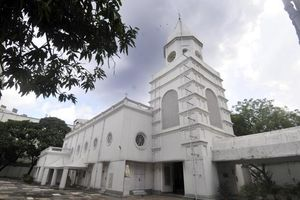 Did you know about this Armenian Church in Kolkata?