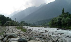Daksum - The Perfect River Valley in Ladakh Nobody Knew About