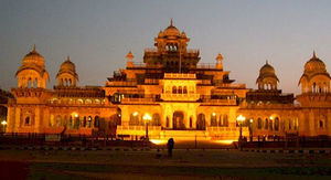 Royal Jewel of India; Pink city -Jaipur