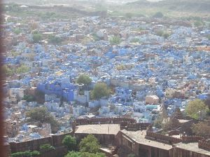 3 Days in the Miraculous World of Blue City- Jodhpur