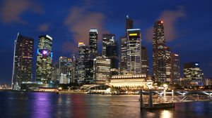 Top 6 Must Do's in Singapore