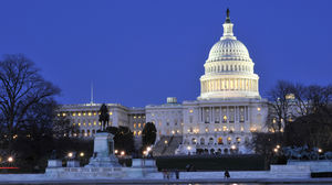 Travel in Powerful Capital: Washington DC