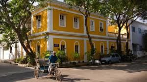 Super-stupendous Two day Pondicherry Trip
