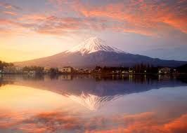 How to Explore Massive Mount Fuji without Hiking