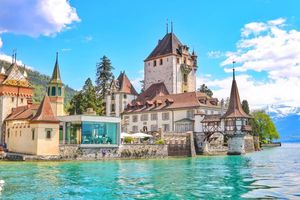 Oberhofen 1/undefined by Tripoto