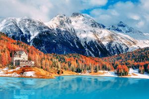 10 Phenomenal Places to see in Switzerland