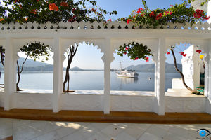 Udaipur: Lakes, Palaces and more