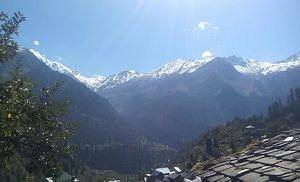 A little magical place called Kasol