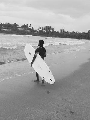 Unawatuna - Sri Lanka's alternative to Goa