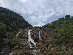 Hirni falls@Ranchi, Jharkhand @tripotocommunity