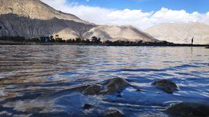 Nubra valley Leh