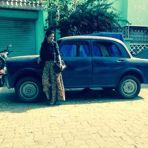 Colonial Villa's & Chic Boutiques: Pondicherry