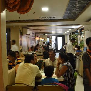 Best Maharashtrian Restaurant to try Marathi Food in Mumbai