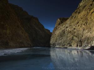Chadar Trek – Climb on and Prosper
