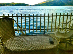 Spend The Night In A Private Island and Lakehouse In Meghalaya