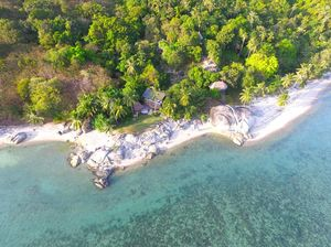 Somewhere Only We Know Ko Pha-ngan District Ban Tai Surat Thani Thailand 1/undefined by Tripoto