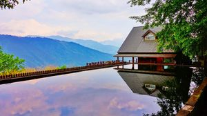Take A Detox Holiday In Some Of The Best Wellness Retreats in Asia