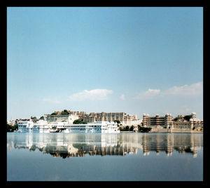 Taj Lake Palace 1/46 by Tripoto