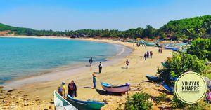 Mesmerizing Karnataka Beaches