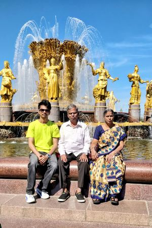 #tripotocommunity #limitededition #wanderlust #russianvacation #tripwithfamily #picwithparents