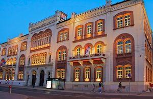 Square Nine Hotel Belgrade 1/1 by Tripoto