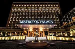 Hotel Metropol Palace 1/undefined by Tripoto