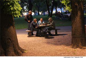 Kalemegdan Park 1/undefined by Tripoto