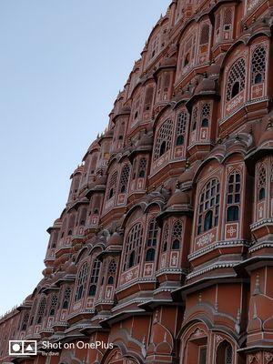 Jaipur in 3 days