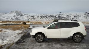 Icy endeavours (part 1 : what, when and how) - An Iceland trip from India!