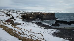 Icy endeavours (part 2 : Snaefellesnes & Golden circle) - an Iceland trip from India