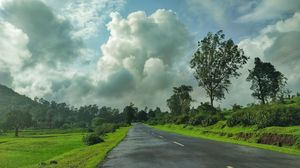 A green heaven... A short drive from Mumbai and Nashik... Igatpuri...