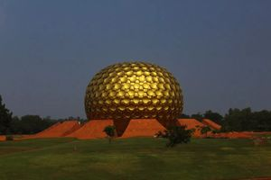 Auroville and Pondicherry - Everything you need to know - Peppy Travel Girl